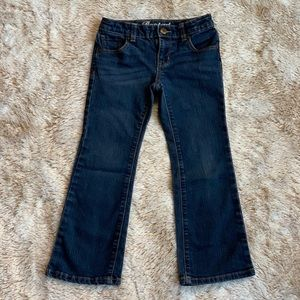 Crazy 8 Girls Size: 6 Bootcut Jeans